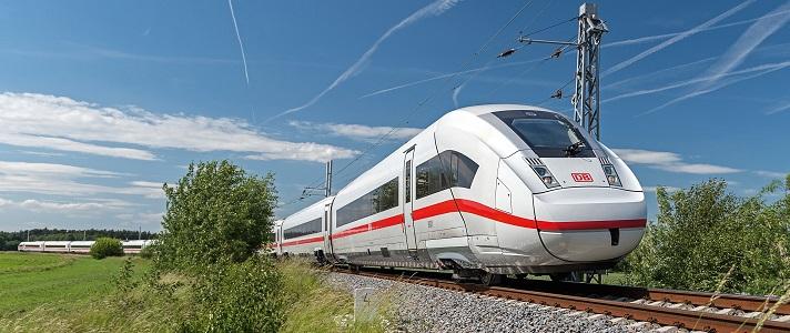 V Německu už jezdí moderní vlaky ICE 4